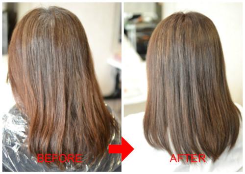 髪質改善とは?髪質改善は髪質を変えられるのか?