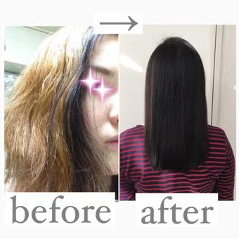 【髪質改善の口コミ】本当に髪が綺麗になるなら安心してお任せ出来ます