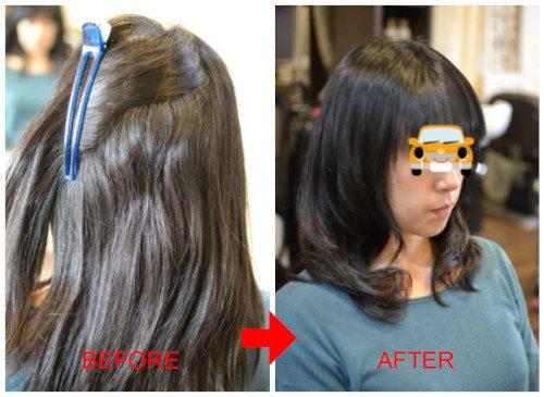 (R)縮毛矯正の代わり映えのない不の連鎖を断ち切る方法 ストカール編