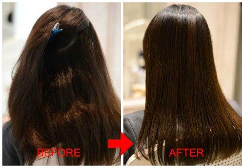 【縮毛矯正をかける最適な周期とは?】1年半ぶりのくせ毛矯正
