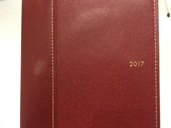 自分を高める手帳