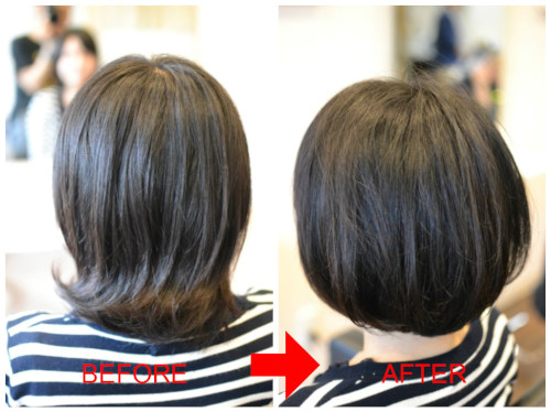 (R)カットの失敗???髪の毛の悩みの「原因」と「解消法」