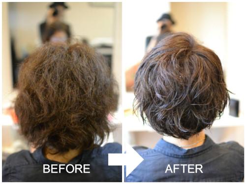 (R)もう悩まない!くせ毛の扱い方