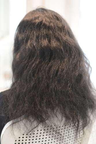 東京 縮毛矯正 得意 上手