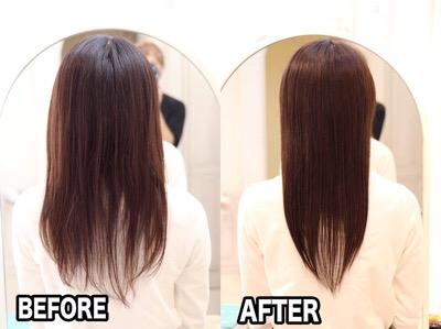 監修指名、寺村優太、髪質改善、Lily