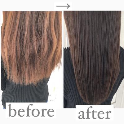 髪質改善、トリートメント、ヘアケア、傷んだ髪 改善、東京、表参道、美容室、寺村優太、美髪のルール、Lily、ヘアカラー、縮毛矯正、失敗、枝毛、切れ毛、解決策、方法、直し方、くせ毛、シャンプー、髪質、良くする
