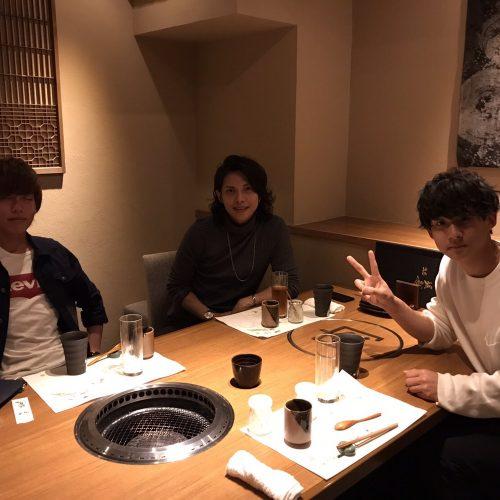 未来を担うスーパー高校生と日本の美味しいお水