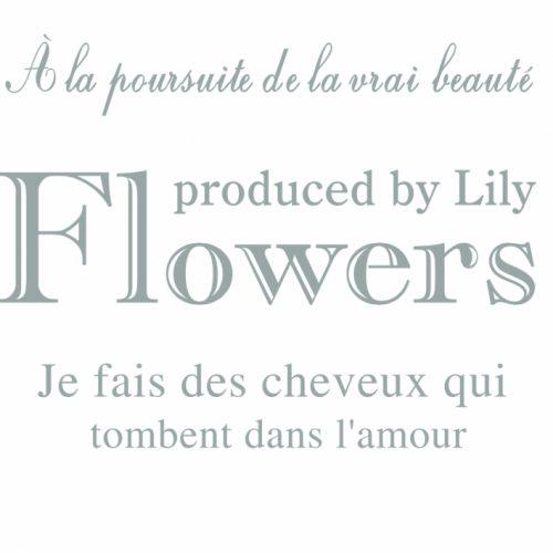 至高のヘアケア【Flowers】
