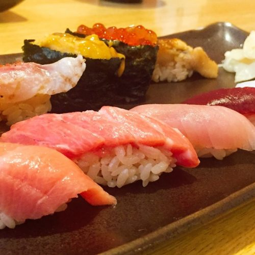 高級寿司から学ぶ小さくて大きな差