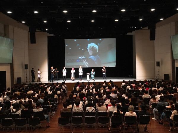 【寺村さん、まーしーさんの母校、山野美容専門学校に行ってきました】こうたそイズム 67