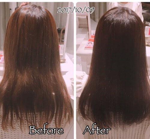 【髪質改善】1日でもはやく髪の悩みを解決したい皆様へ 【126】