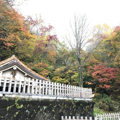 長野県、戸隠神社へ行ってきました!