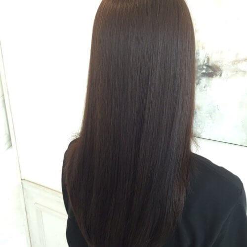 髪はスキンケアと同じで毎日のケアが何より大切!