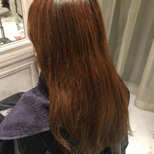 雨の日に広がる髪の悩みを解決する美容室メニューはこれ!