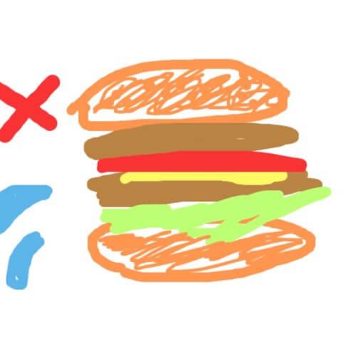 いくら良い医者の元に通院しても毎日ファストフード食べてたら本末転倒でしょ!!!