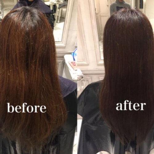 髪の傷みにお悩みの方がまず読むべき記事