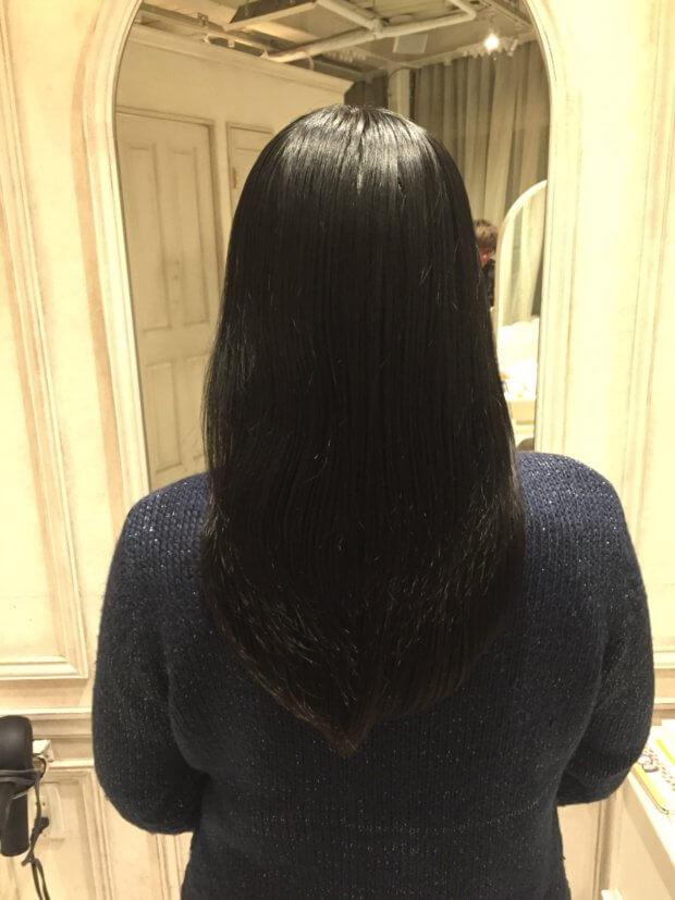 ヘアケア,髪の傷み,シャンプー,くせ毛,ひっかかる,髪の広がり,ヘアアイロン,カラー,縮毛矯正,表参道,トリートメント,Flowers,Lily,口コミ,クチコミ