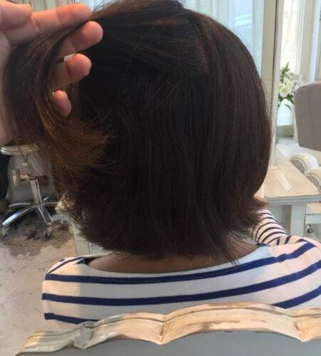 梅雨に向けてテェックしておきたい髪の状態ポイント