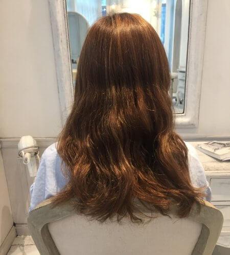【30代〜40代向け】ヘアケア美容師が教える!加齢に伴うパサパサ髪はこの方法で綺麗にできます!