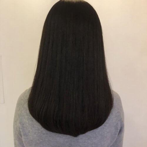 【寺村優太のお客様】約2年間髪を任せて頂き誰もが認める美髪へ