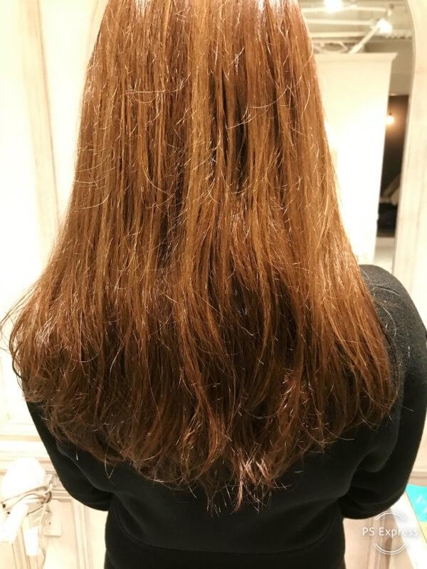 【LINE@できた質問に答えてみた】サロンシャンプーを使っていても髪の毛の広がりが治りません。