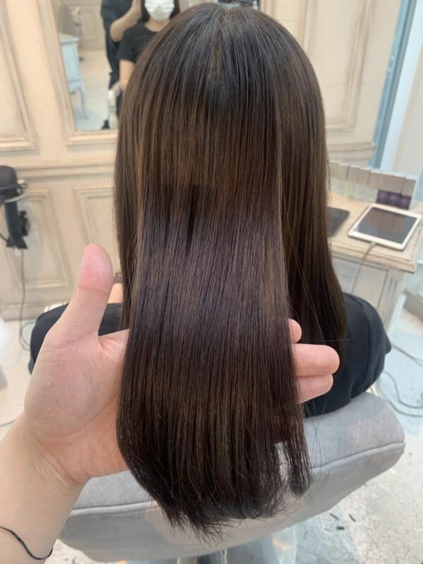 【美髪縮毛矯正について】髪をきれいにしたい方は必読
